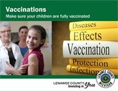 Childhood Vaccinations