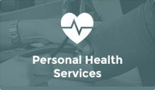 Personal Health Services