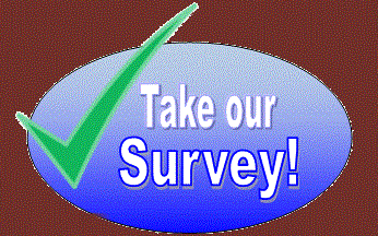 Take our survey button 2