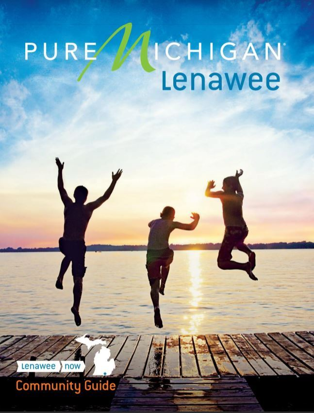 Lenawee Now Community Guide