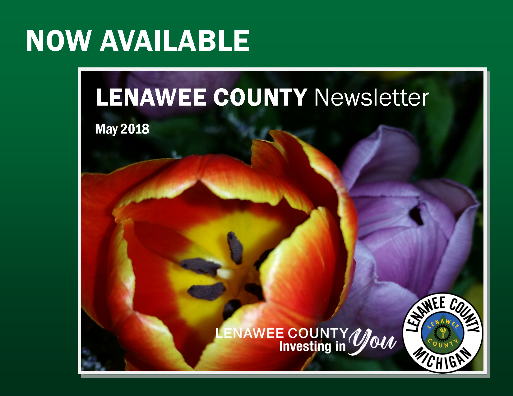 County News May