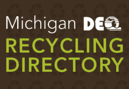 Michign Recycling Directory Opens in new window