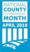 Nation County Government Month