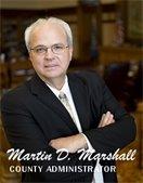 Marty Marshall