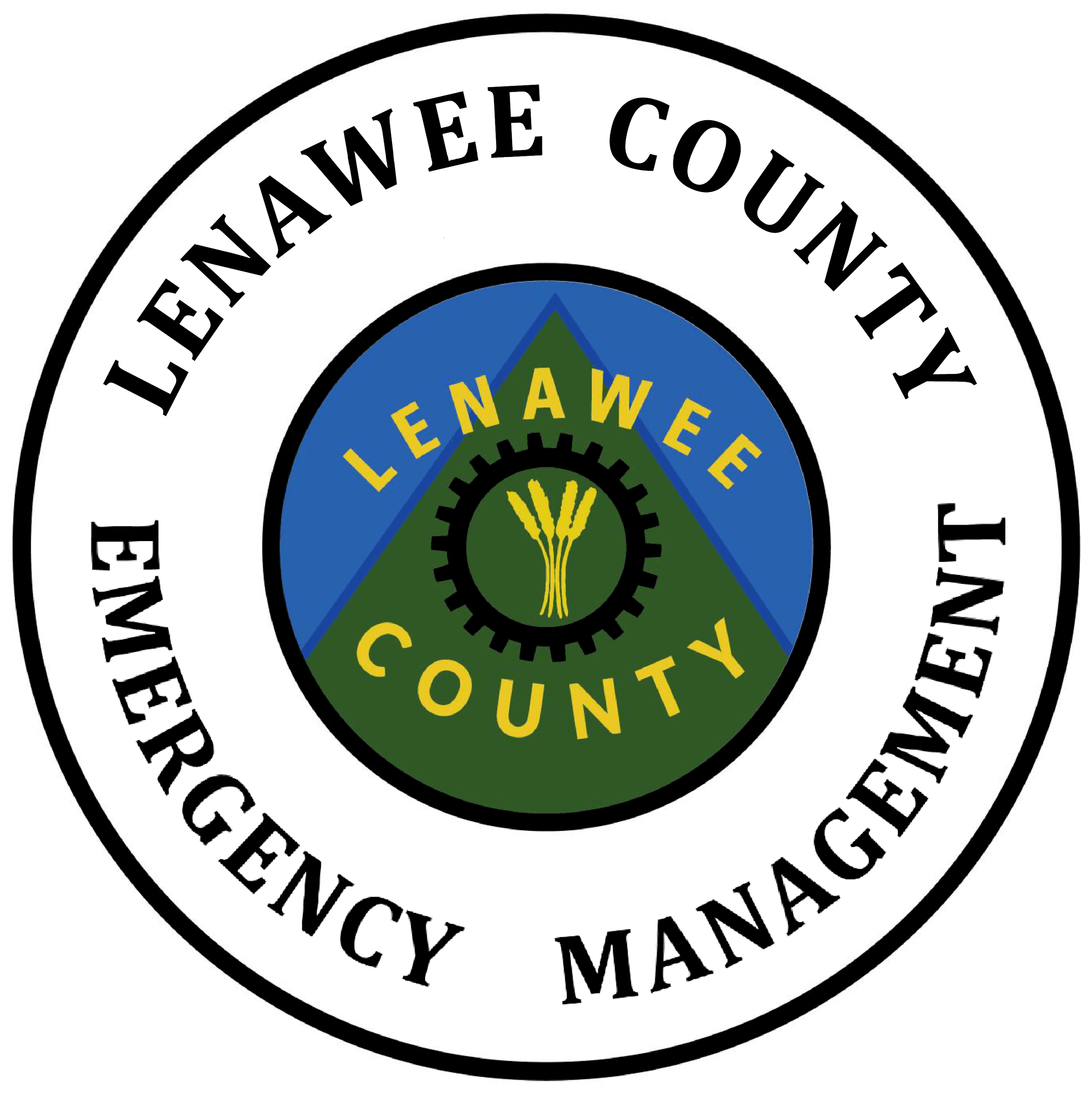 Emergency Mgmt Logo