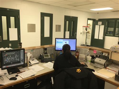 Corrections Division | Lenawee County, MI